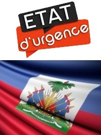 Haiti - Environment : Call to declare «the state of ecological emergency»