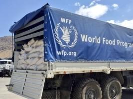 iciHaïti - PAM : Ouverture d'un corridor humanitaire pour Haïti à partir de la RD