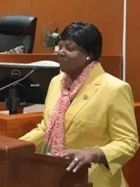 iciHaïti - Décès : La Magistrature pleure la mort de Me Mimose A. Janvier