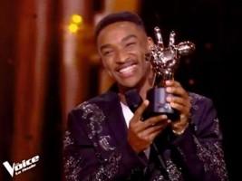 Haïti - Culture : Le franco-haïtien Abimaël Bernadoth remporte le concours «The Voice» France 2020