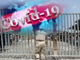 iciHaïti - Covid-19 : Mise en garde de l'OPS, contre la propagation du virus dans les zone frontalières