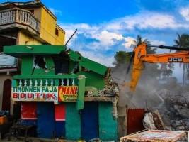 iciHaïti - Opération «Libere Shada» : Remerciements des autorités municipales