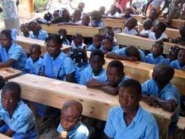 iciHaiti - Politic : The date of the bck to school year clarifies