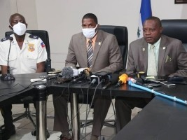 iciHaiti - Justice : The Minister declares war to spoilers