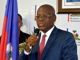 iciHaiti - Father's Day: Message from Prime Minister Joseph Jouthe