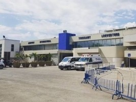 Haiti - FLASH: New measures at the airport for passengers