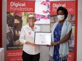 iciHaïti - Digicel : Liste des 25 finalistes de la 3ème édition «Konbit Pou Chanjman»