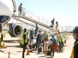 Haiti - FLASH : Haitians returning from the USA do not need (temporarily) Covid-19 test