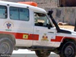 iciHaiti - Insecurity : Armed men seize an ambulance