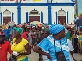 iciHaiti - Festivities : Calendar of Fête champêtre in the North
