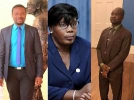 iciHaiti - Cap-Haitien : Members of the Municipal Commission