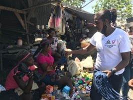 iciHaïti - Covid-19 : La population négligente