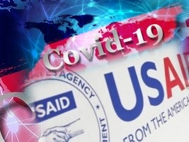 Haiti - USA : $1million from USAID to fight COVID-19