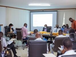 iciHaïti - Politique : Construction du Lycée de Frères, ouverture des propositions des soumissionnaires