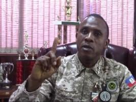 iciHaïti - Sécurité : Mise en place d'un nouveau plan de sécurité à la Capitale