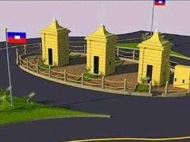 iciHaïti - Cap-Haïtien : Processus d'aménagement de l'entrée Sud