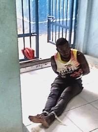 Haïti - FLASH : Tentative d'évasion ratée d'Arnel Joseph