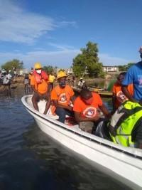iciHaïti - Sécurité :  Naufrage dans le Nord-Est, 4 morts et 13 rescapés