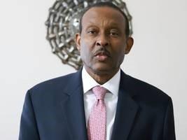 iciHaïti - Chine : Message d'au revoir de l'Ambassadeur Guy G. Lamothe