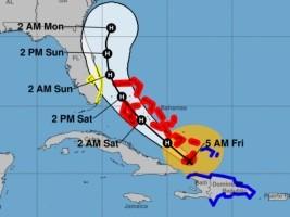 Haïti - FLASH : Premier bilan de la tempête «Isaias»