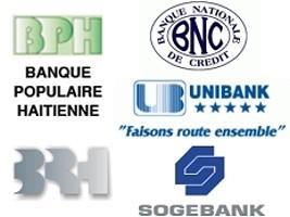 iciHaïti - AVIS : Reprise des horaires habituels des banques