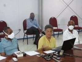 Haïti - FLASH : Évaluation des remèdes traditionnels haïtiens contre le Covid-19