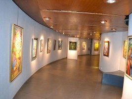 iciHaiti - Exhibition : «Shadow and light: Haitian painting of yesterday and today»