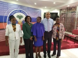 iciHaiti - Economy : «Madan Sara» want to set up a cooperative