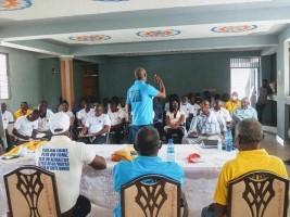 iciHaïti - Éducation : Vers une redynamisation de l'alphabétisation