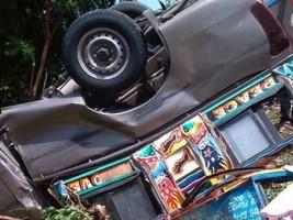 iciHaïti - Sécurité routière :  35 accident au moins 77 victimes
