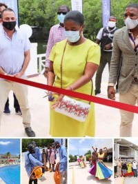 Haïti - Tourisme : Réouverture officielle du Royal Decameron