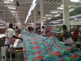 iciHaiti - Economy : Closure of 2 textile factories, 4,000 jobs lost