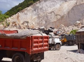 iciHaiti - Environment: Closure of the Trou Forban quarry