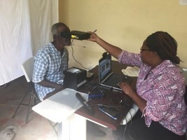 iciHaiti - ONI : Access to identification services facilitated for people with disabilities
