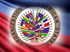 iciHaïti - Politique : Haïti assume la Présidence a.i. du CIDI de l'OEA