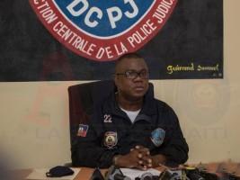 iciHaïti - Sécurité : Bilan de la PNH