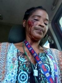 iciHaiti - Thomonde : Savage violence at the Court of First Instance