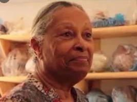 iciHaïti - Social : Décès de l'artiste de renommée internationale, Ghislaine Fortuney Lamothe