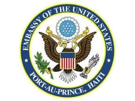 iciHaïti - Naufrage : Condoléances de l'Ambassade américaine