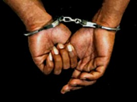 iciHaiti - Justice : Arrest of Rock Saint-Hilaire, a dangerous criminal