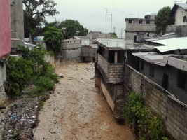 Haiti - FLASH : The toll of storm Laura increases at least 20 dead and 5 missing