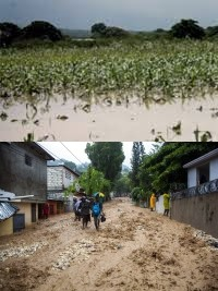 Haiti - FLASH Laura : 31 dead, 8 missing, more than 8,000 victims and significant agricultural losses (assessment August 28)