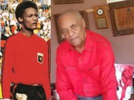 Haïti - Football : Funérailles nationales de Ernest Jean-Joseph