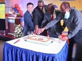 iciHaïti - Télécom : La Natcom est le plus grand opérateur de réseau d'Internet en Haïti