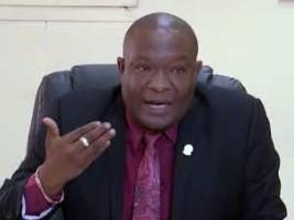 iciHaïti - Justice : Le Commissaire du Gouvernement a.i. dénonce «une manœuvre politicienne»