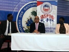 Haïti - Social : Tout ce qu'il fait savoir sur le service ONA Diaspora