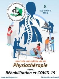 iciHaïti - Santé : Un peu plus de 50 physiothérapeutes en Haïti