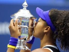 Haïti - Tennis : La japonaise d'origine haïtienne Naomi Osaka remporte l'US Open