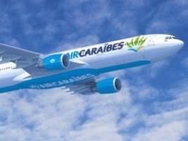 Haïti - Social : Air Caraïbes annonce la reprise de certaines liaisons