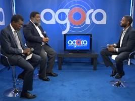 Haïti - Politique : Série de d'émissions-débats «AGORA, Chita pale sou dwa moun» (Vidéo)
